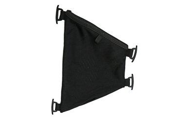Zewnętrzna kieszeń Ortlieb Outer Mesh Pocket do plecaka Gear-Pack