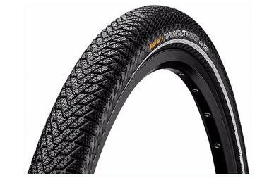 Zimowa opona rowerowa Continental Top CONTACT II Winter Premium 28 x 1 38 x 1 58 (37 622)