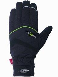 Zimowe rękawiczki rowerowe CHIBA BioXCell Winter